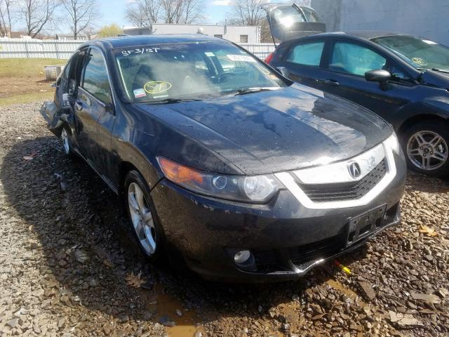 Acura TSX salvage cars for sale: 2009 Acura TSX