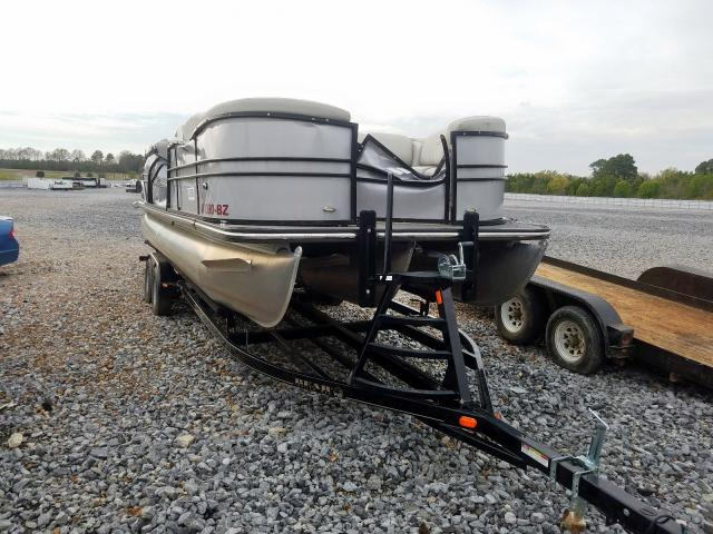 Star Boat salvage cars for sale: 2018 Star Boat