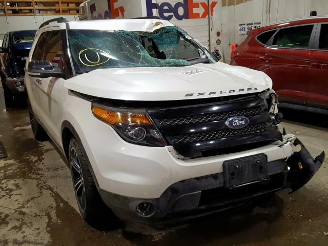2014 Ford Explorer S for sale in Anchorage, AK