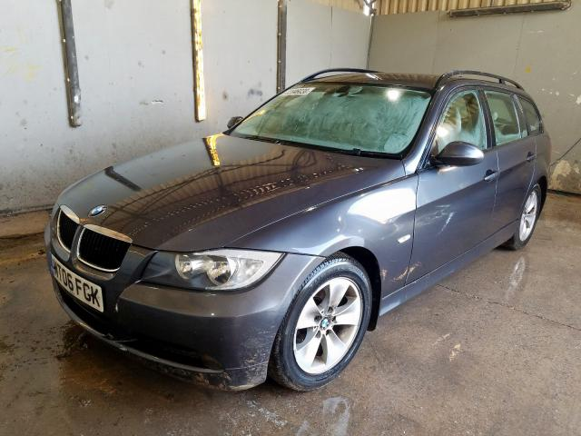 BMW 320D SE TO - 2006 rok