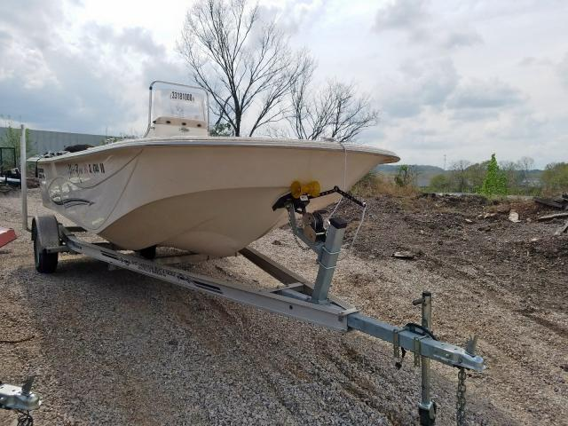 Carson salvage cars for sale: 2018 Carson Boat
