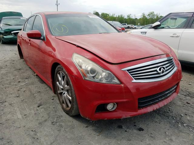 2010 INFINITI G37 BASE - Other View
