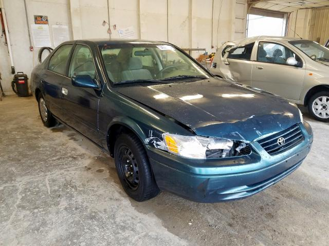 1998 Toyota Camry CE for sale in Madisonville, TN