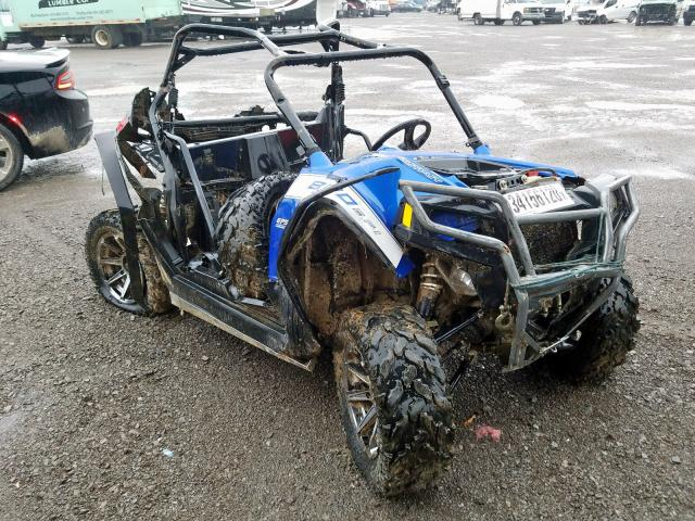 2012 Polaris Ranger RZR for sale in Lebanon, TN