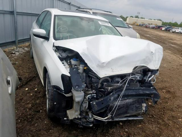 Salvage cars for sale from Copart Houston, TX: 2015 Volkswagen Jetta SE