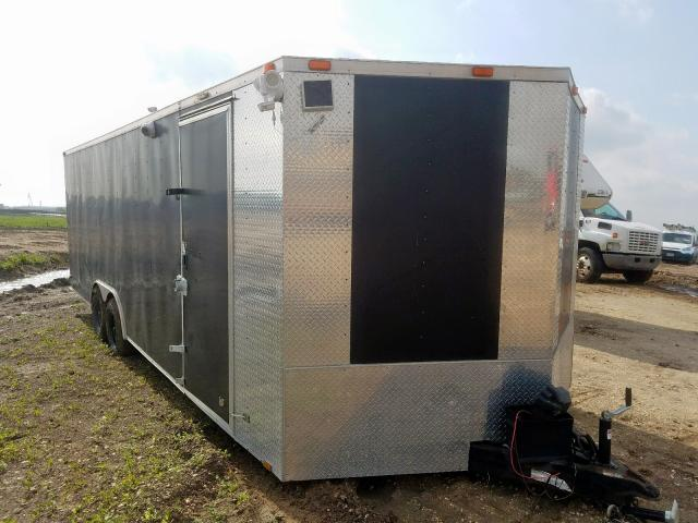 2016 Diamond Cargo Trailer for sale in Houston, TX