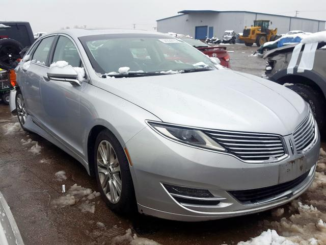 2016 Lincoln MKZ for sale in Chicago Heights, IL