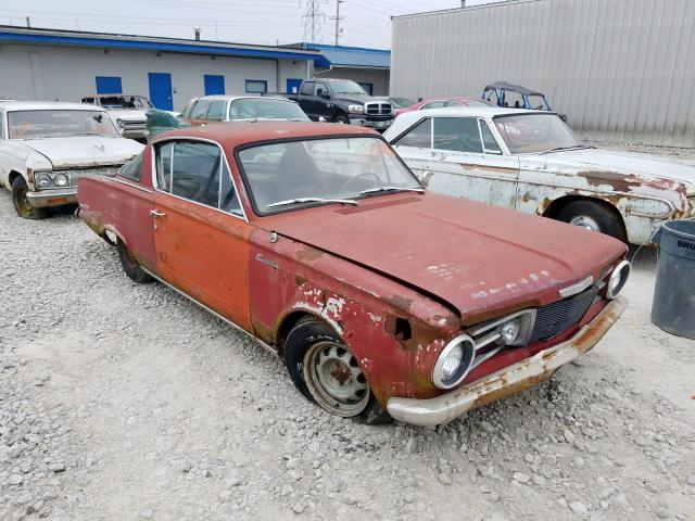 1964 Plymouth Barracuda for sale in Louisville, KY