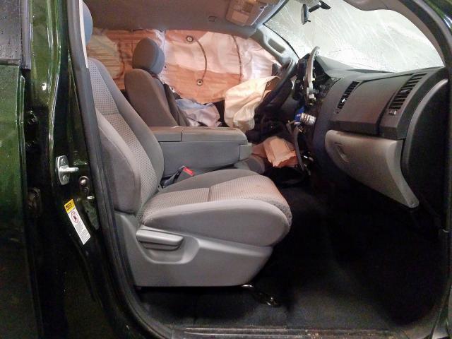 пригнать из сша 2013 TOYOTA TUNDRA DOUBLE CAB SR5 5TFUW5F13DX308435