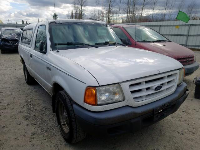 2002 Ford Ranger for sale in Arlington, WA