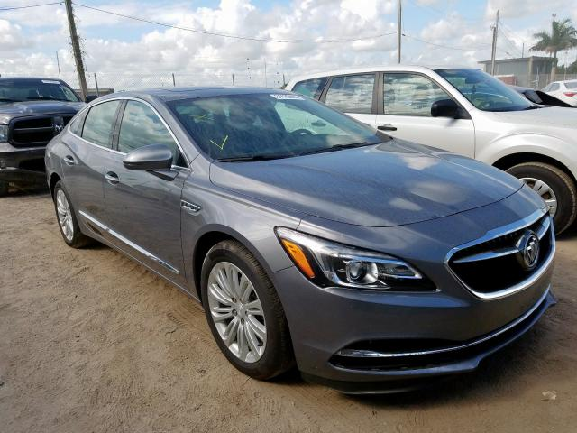 2018 Buick Lacrosse P for sale in West Palm Beach, FL