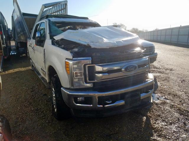 Ford F250 Super salvage cars for sale: 2017 Ford F250 Super