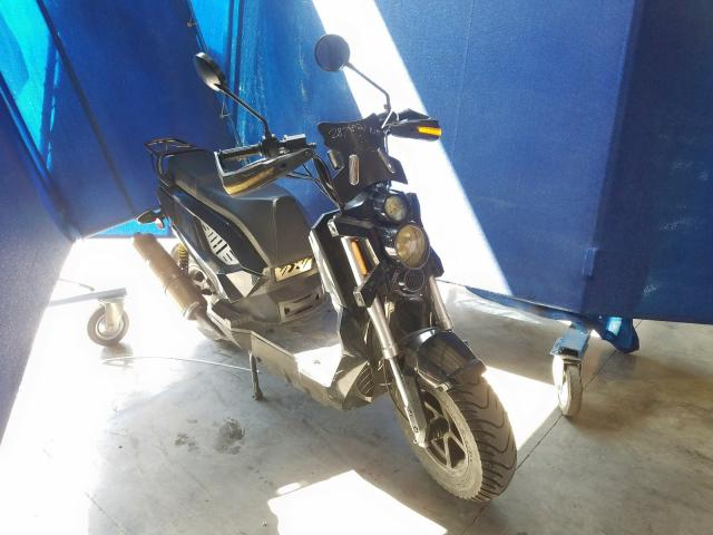 Yiben salvage cars for sale: 2015 Yiben Scooter