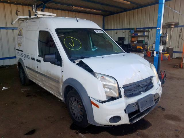 Ford Transit CO salvage cars for sale: 2013 Ford Transit CO