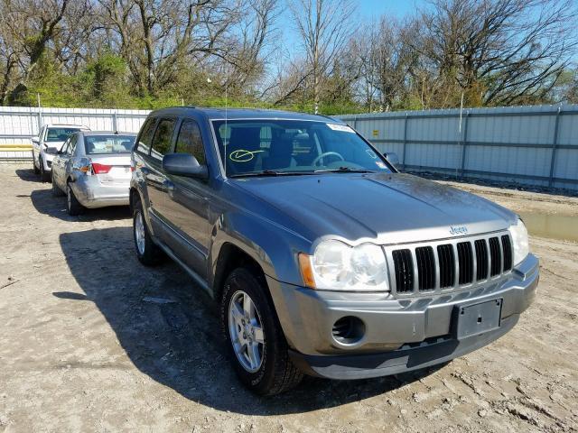 2007 Jeep Grand Cher 3.7L