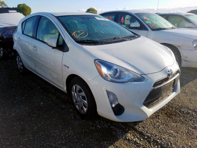 2015 Toyota Prius C for sale in Antelope, CA