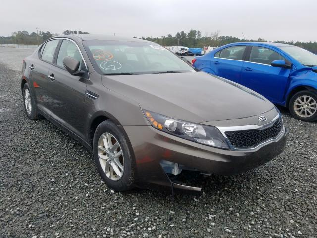 2012 KIA Optima LX for sale in Lumberton, NC