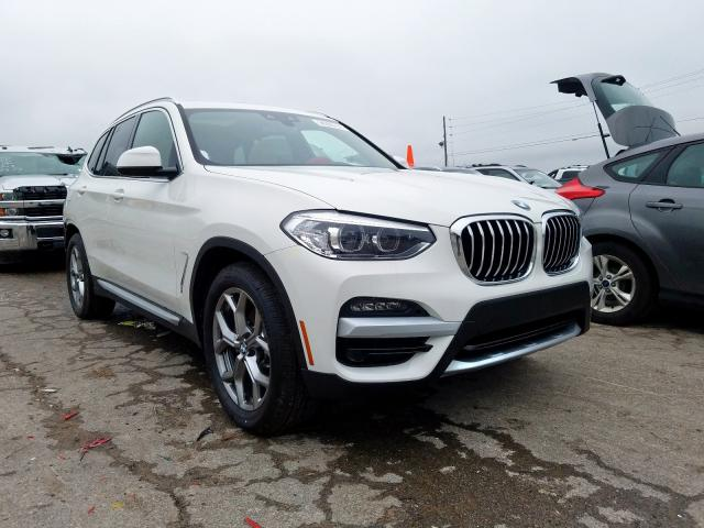 2020 BMW X3 XDRIVE3 for sale in Lebanon, TN
