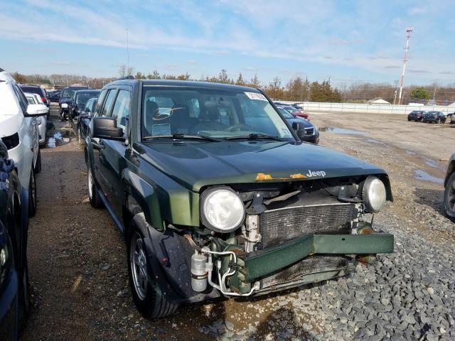 1J8FF28W08D547487-2008-jeep-patriot