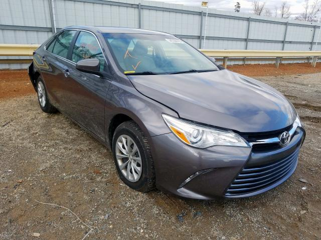 2016 Toyota Camry LE for sale in Chatham, VA