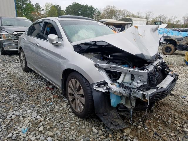 2014 HONDA ACCORD EXL - Other View