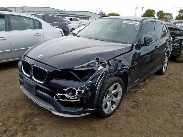 2015 BMW  X1 SDRIVE2
