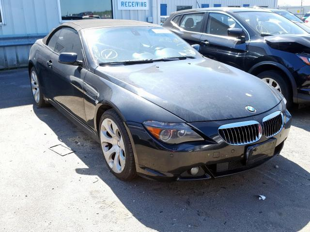 2006 BMW 650 I for sale in Brookhaven, NY