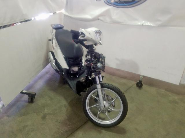 Other Scooter Vehiculos salvage en venta: 2018 Other Scooter