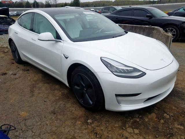 2019 Tesla Model 3 for sale in Concord, NC