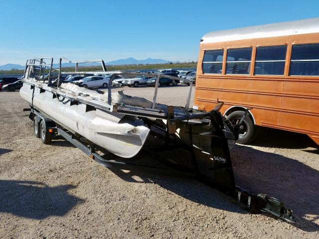 Suntracker Boat salvage cars for sale: 1990 Suntracker Boat