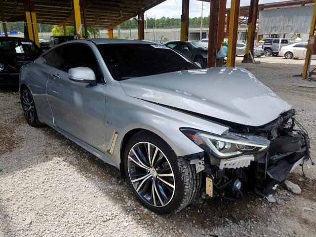 2019 Infiniti Q60 Pure for sale in Jacksonville, FL