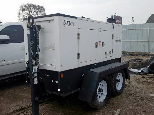 2012 TRAILKING  MMG055D