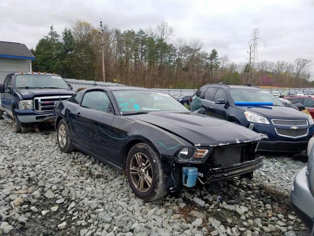 2012 FORD MUSTANG 1ZVBP8AM8C5211407