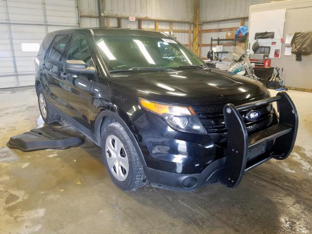 2015 Ford Explorer P for sale in Rogersville, MO
