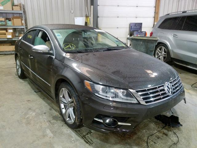 2014 Volkswagen CC Sport for sale in West Mifflin, PA