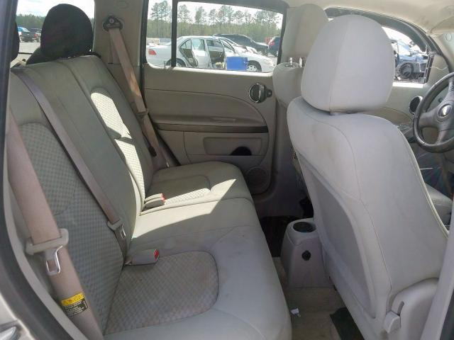 Salvage Certificate 2006 Chevrolet Hhr Sports V 2 2l For Sale In
