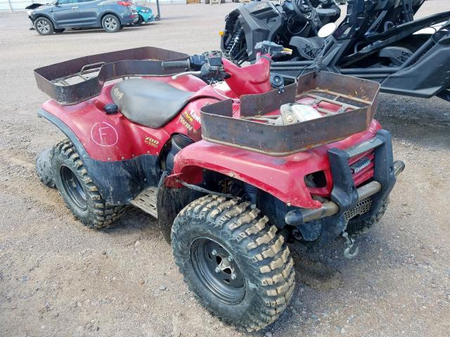 2004 Kawasaki KVF700 for sale in Phoenix, AZ