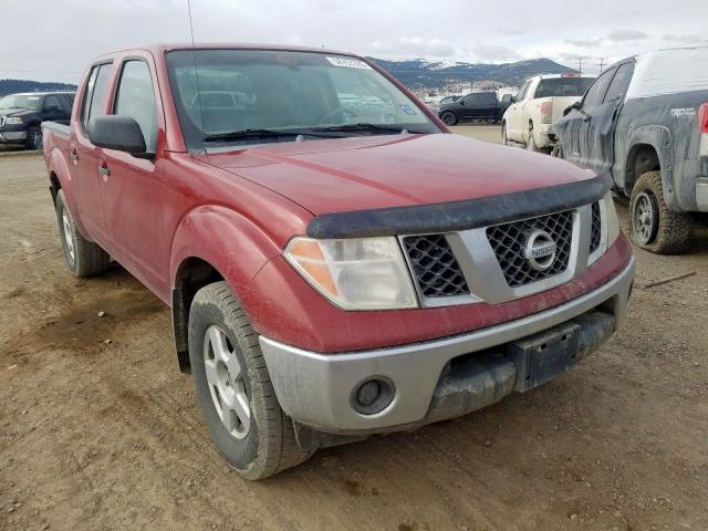 2006 Nissan Frontier for sale in Helena, MT