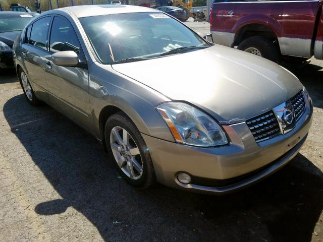 2006 Nissan Maxima SE for sale in Las Vegas, NV