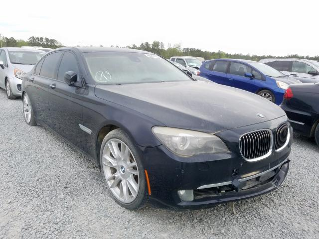 2011 BMW Alpina B7 for sale in Lumberton, NC