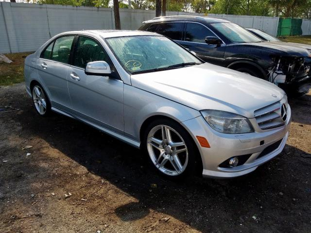 2008 Mercedes-Benz C300 for sale in West Palm Beach, FL