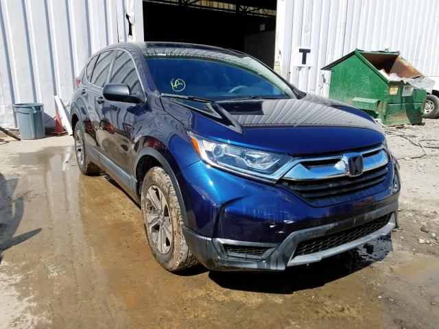 2017 Honda CR-V LX for sale in Windsor, NJ