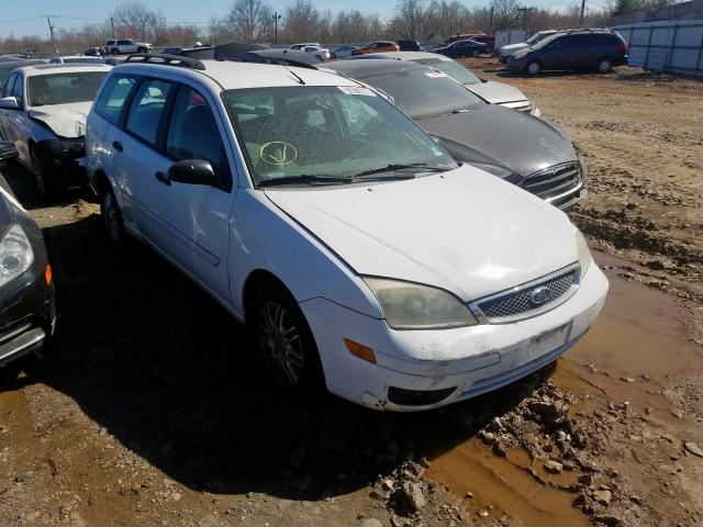 2005 Ford Focus ZXW en venta en Hillsborough, NJ