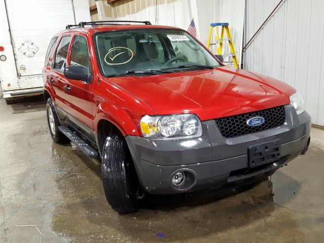 2006 Ford Escape XLT for sale in Anchorage, AK