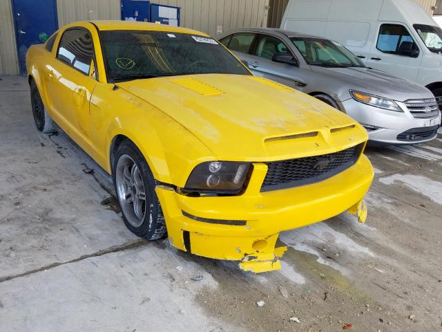 FORD MUSTANG 2006 0