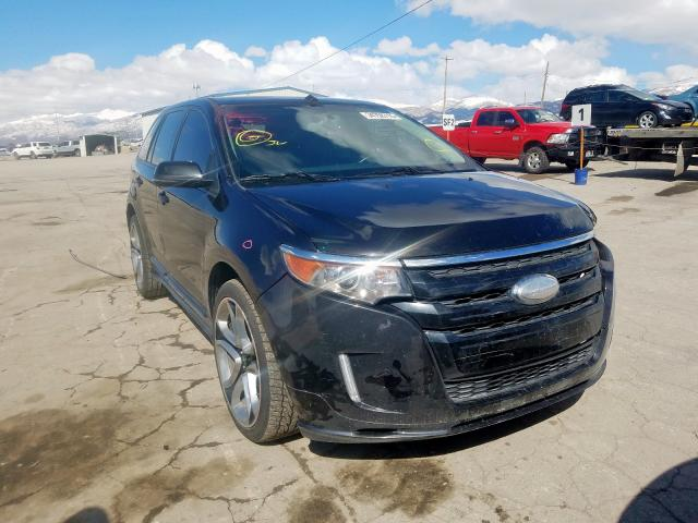 2013 Ford Edge Sport for sale in Magna, UT