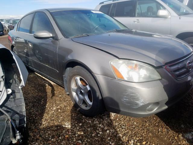 2003 Nissan Altima Base for sale in Brighton, CO