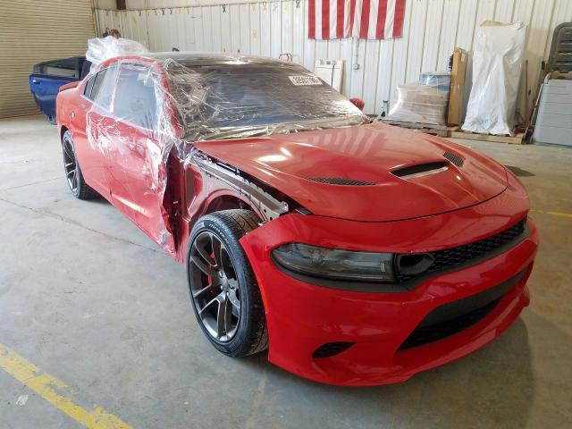 Salvage cars for sale from Copart Bridgeton, MO: 2019 Dodge Charger SR