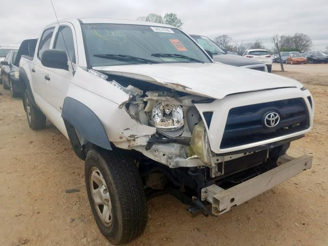 Toyota Tacoma DOU salvage cars for sale: 2008 Toyota Tacoma DOU