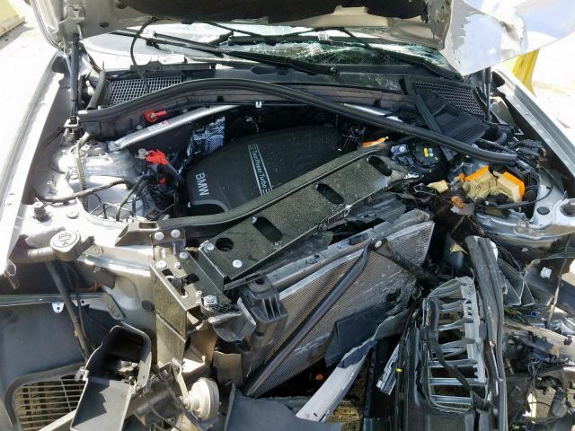 5UXWX9C5XH0T01712 2017 BMW X3 XDRIVE28I